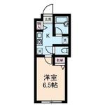 1K Apartment in Uehara - Shibuya-ku Floorplan