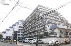 1LDK Mansion in Nakameguro - Meguro-ku