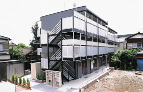 1K Mansion in Sugenotoro - Kawasaki-shi Tama-ku