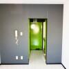 在青梅市內租賃1K 公寓大廈 的房產 起居室