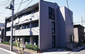 1K Apartment in Nobitome - Niiza-shi