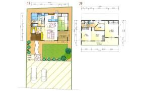 4LDK House in Yachimataho - Yachimata-shi