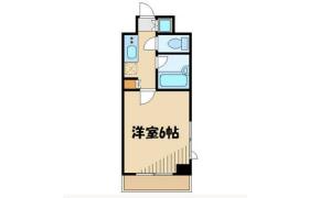 1K Apartment in Tamagawa - Ota-ku