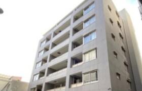 涩谷区神山町-1R公寓大厦