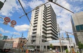 3LDK Mansion in Sekime - Osaka-shi Joto-ku