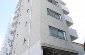 渋谷区 代々木 2LDK マンション