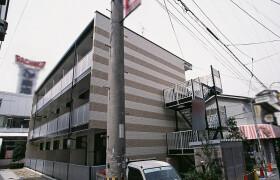 大東市錦町-1K公寓大廈