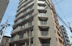 1K Apartment in Honkomagome - Bunkyo-ku