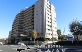 2LDK {building type} in Toyotamaminami - Nerima-ku