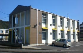 1K Apartment in Kokubu chuo - Kirishima-shi