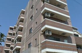 調布市国領町-1LDK公寓大廈