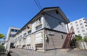 Whole Building {building type} in Nippacho - Yokohama-shi Kohoku-ku