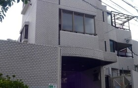 1K Mansion in Kikuicho - Shinjuku-ku