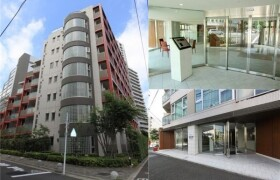 1K Mansion in Higashishinagawa - Shinagawa-ku