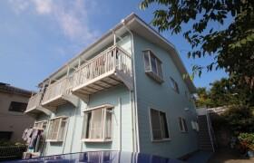 2DK Apartment in Nogawa - Kawasaki-shi Miyamae-ku