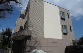 1K Mansion in Honshukucho - Fuchu-shi