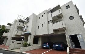 世田谷区弦巻-1LDK{building type}