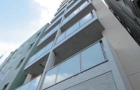 港区南麻布-2DK公寓大厦
