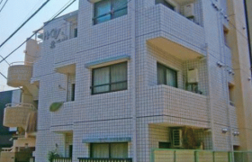 1K {building type} in Minamisenzoku - Ota-ku
