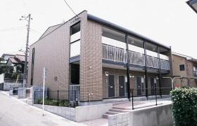 川崎市麻生区 百合丘 1K アパート
