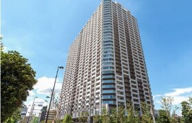 1LDK Apartment in Ariake - Koto-ku