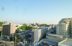 3DK Apartment in Senriyama takezono - Suita-shi