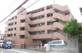 2LDK Mansion in Takatahigashi - Yokohama-shi Kohoku-ku