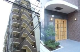 1LDK Apartment in Kotobuki - Taito-ku