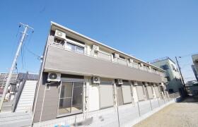 1K Apartment in Yakyucho - Higashimatsuyama-shi