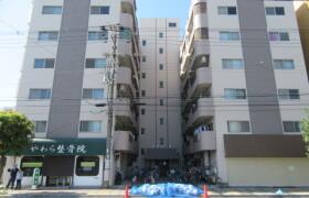 3DK {building type} in Karita - Osaka-shi Sumiyoshi-ku