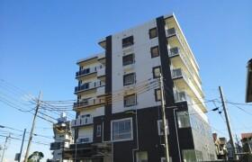 1LDK Mansion in Higashimonzen - Kawasaki-shi Kawasaki-ku