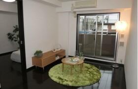 世田谷区上野毛-1DK公寓大厦