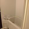 在北区内租赁1LDK 公寓 的 浴室