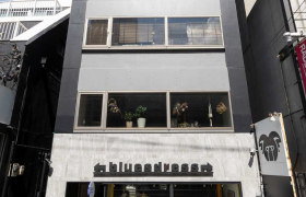 Whole Building {building type} in Jinnan - Shibuya-ku