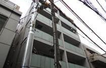 澀谷區宇田川町-1LDK公寓大廈