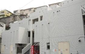 横浜市金沢区 - 富岡西 大厦式公寓 1R