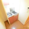 1K Apartment to Rent in Kasuya-gun Sue-machi Interior