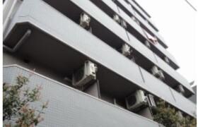 世田谷区瀬田-1K公寓大厦