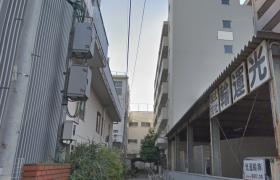 1R {building type} in Kagurazaka - Shinjuku-ku