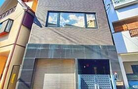 2SLDK {building type} in Kyoritsudori - Osaka-shi Abeno-ku