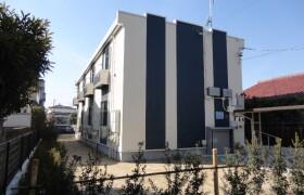 1K Apartment in Ikegamicho - Nagoya-shi Chikusa-ku