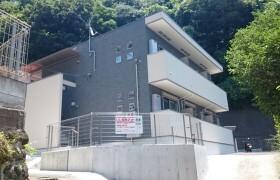横須賀市 長浦町 1K アパート