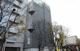 1LDK Mansion in Osu - Nagoya-shi Naka-ku