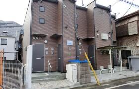 練馬区 貫井 1K アパート