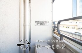1R {building type} in Yoyogi - Shibuya-ku