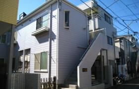 1K Apartment in Tsunashimahigashi - Yokohama-shi Kohoku-ku