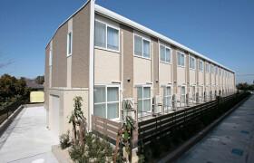 2DK Apartment in Kamiikecho - Handa-shi