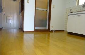 世田谷区 大原 1DK マンション