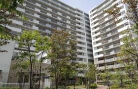 2DK Apartment in Fujimi - Kawasaki-shi Kawasaki-ku