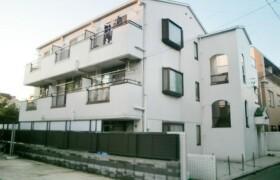 1DK Apartment in Kyonancho - Musashino-shi